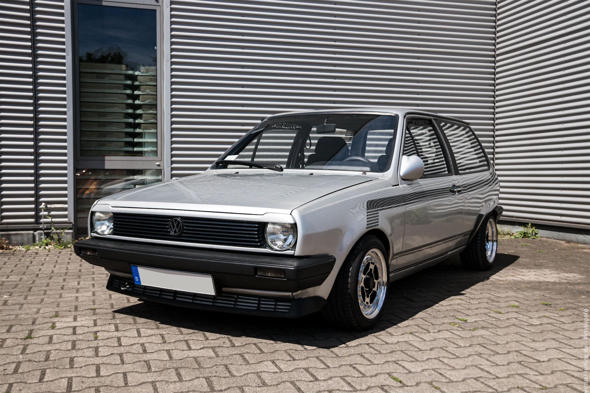 Volkswagen Polo - Nordstern Klassik 2017