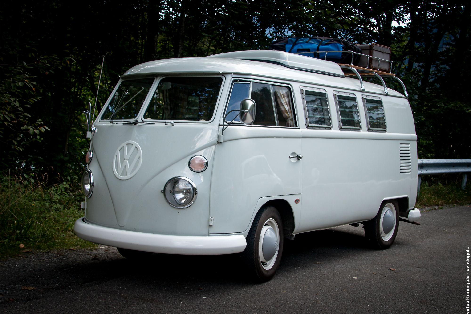 VW T1 (Bullli)