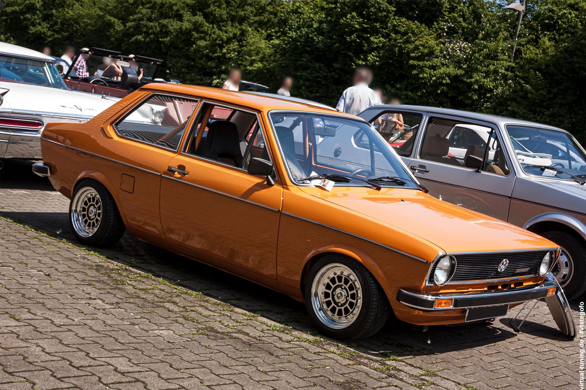 Volkswagen Derby 1 - Nordstern Klassik (06.2016)